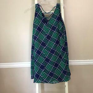 Charming Charlie Dresses - C brand sleeveless dress